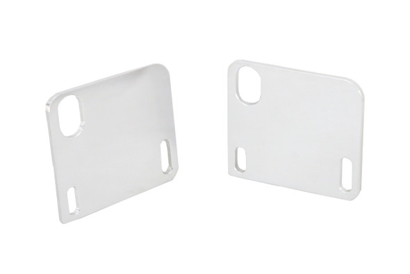 Mustang Hood Hinge Spacers for Aftermarket Hoods