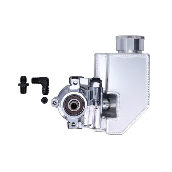 Fabricated Integral Reservoir - Polished