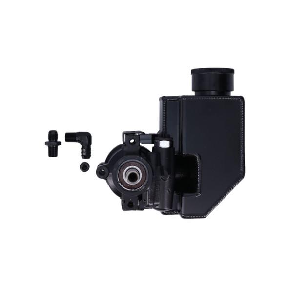 Fabricated Integral Reservoir - Black