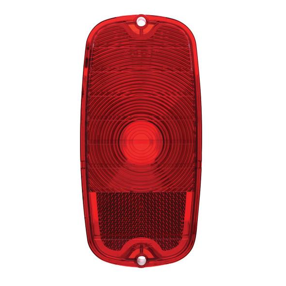 1960 - 1966 C10 Red LED Lens