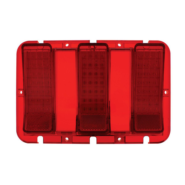 1967 - 1968 Ford Mustang LED Sequential Tail Light