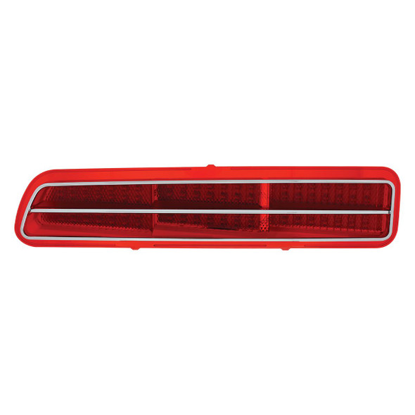 1969 Chevy Camaro LED Sequential Tail Light