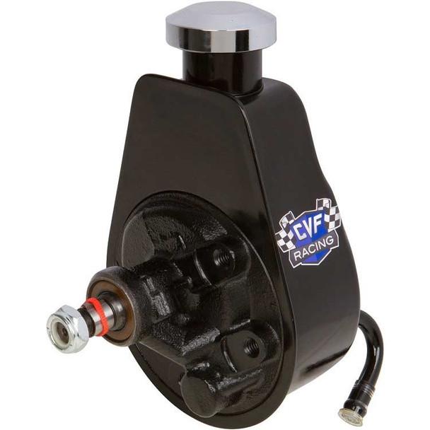 Stealth Black Saginaw Power Steering Pump