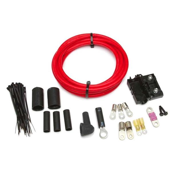 Painless Performance High Amp Alternator Wiring Kit