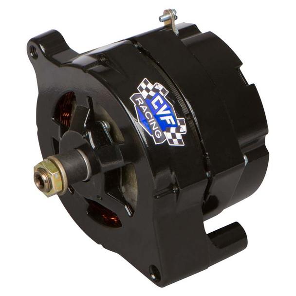 Ford 1 Wire Alternator  100 Amp  Black