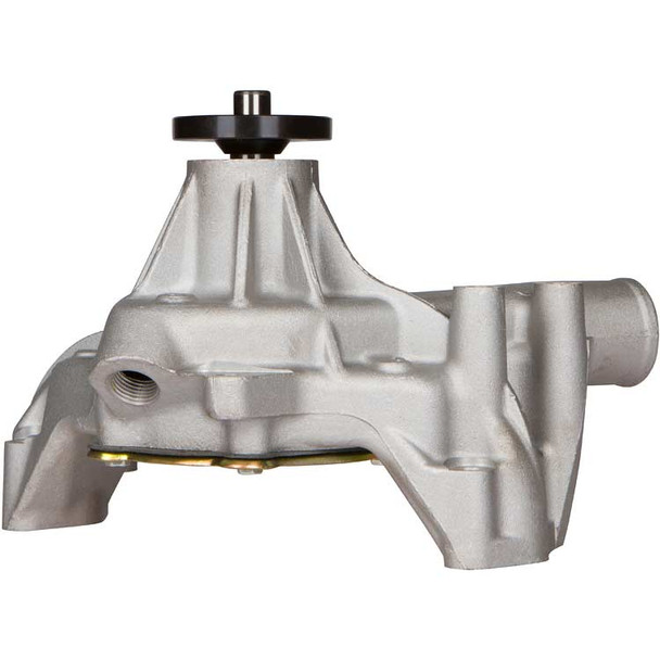 Chevy 283, 302, 327, 305, 350 & 400  Mechanical Water Pump, High Flow, Aluminum