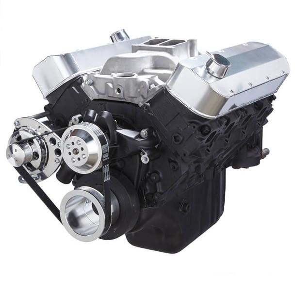 Chevy Big Block Serpentine Conversion Kit - Alternator Only