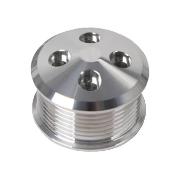 """Supercharger Blower Pulley - 2.4"""""""
