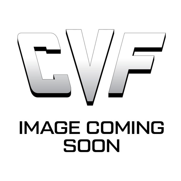 Black Diamond Carbon Fiber Mid-Mount Serpentine System for Chevy LS - All Inclusive - AC & ALT