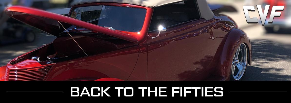 CVF Visits Minnesota's Top Car Show - Back to the Fifties