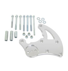 Chevy Big Block Wraptor Serpentine Supercharger kit for Procharger