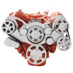 Chrysler V-Belt, Serpentine and Brackets / Pulleys Install Instructions