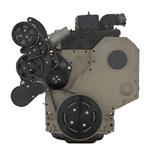 Cummins Diesel 12V, 24V and Common Rail Serpentine Systems Installation Instructions