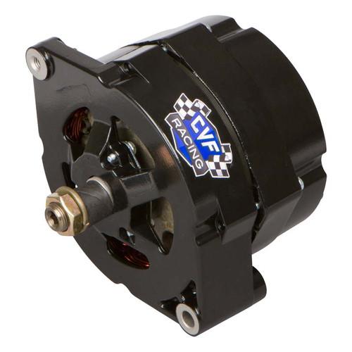gm 1 wire alternator, 100 amp, black  cvf racing