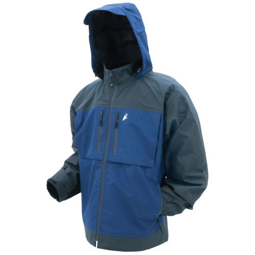 Frogg Togg Anura HD Jacket Blue / Carbon