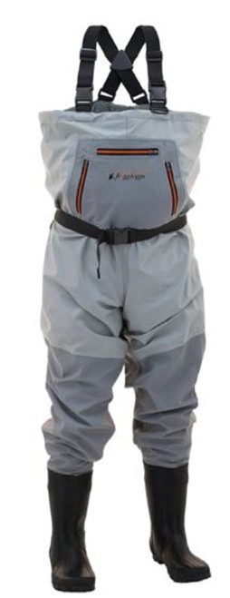 Frogg Togg Stout Hellbender Cleated Foot Wader