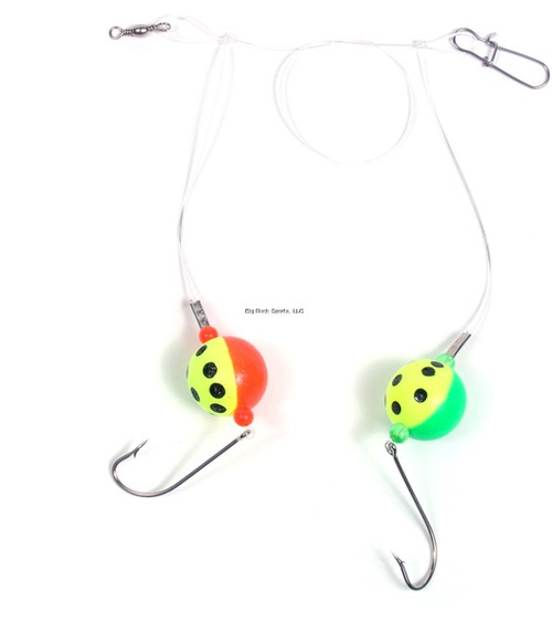 Sea Striker DT1-2T Bluefish Rig 1""