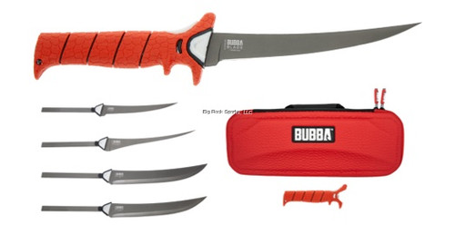 Bubba Blade 1991724 Fillet Knife