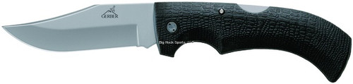 Gerber 46069 Gator Clip Point Fine Knife