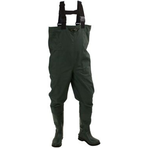 Frogg Toggs Cascade Bootfoot Wader