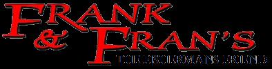 Frank & Fran's