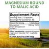 Magnesium Malate 120 vcaps
