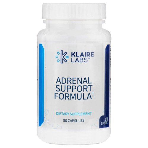 Adrenal Support Formula 90 caps