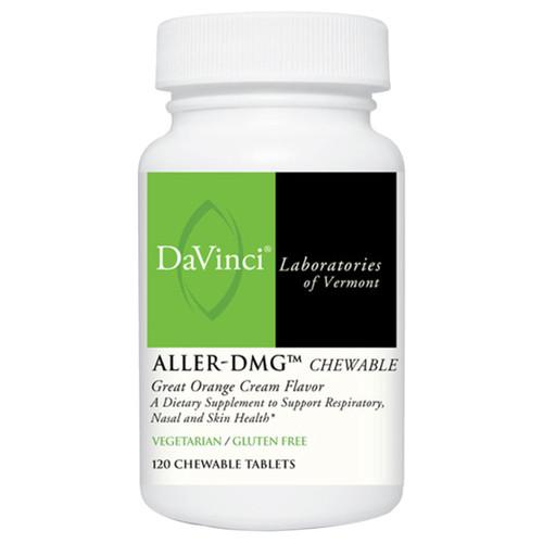 Aller-DMG™ Chewable Orange