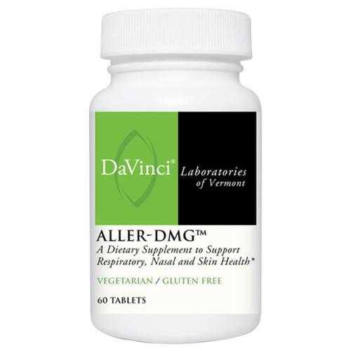 Aller-DMG™ 60 tabs