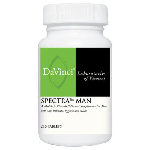 Spectra Man 240 vtabs