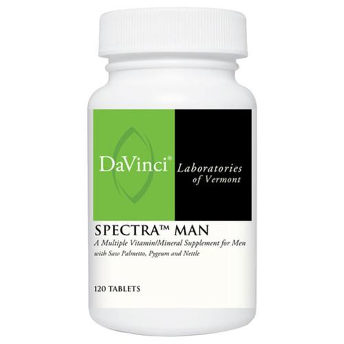 Spectra Man 120 vtabs