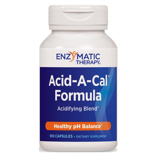 Acid-A-Cal 100 caps