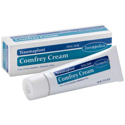 Traumaplant® Comfrey Cream 1.76 oz