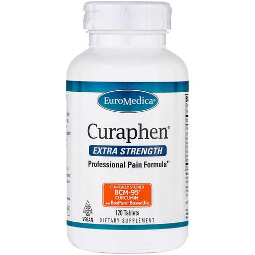 Curaphen® Extra Strength 120 tabs