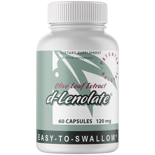 d-Lenolate® Easy to Swallow