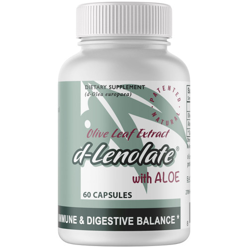 d-Lenolate® with Aloe