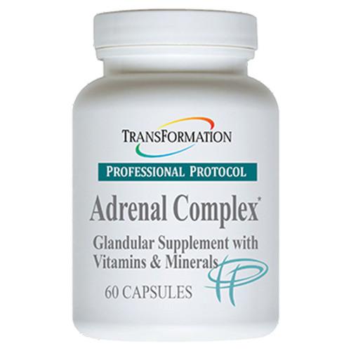 Adrenal Complex 60 caps