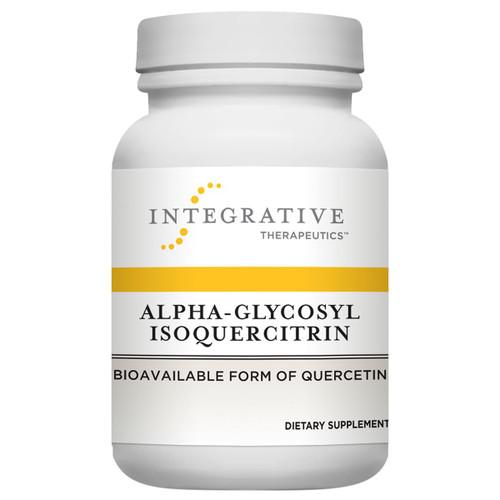 Alpha-Glycosyl Isoquercitrin