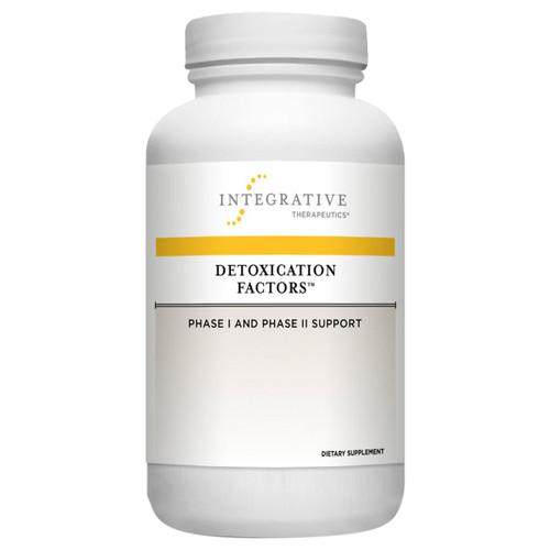Detoxication Factors™ 120 caps