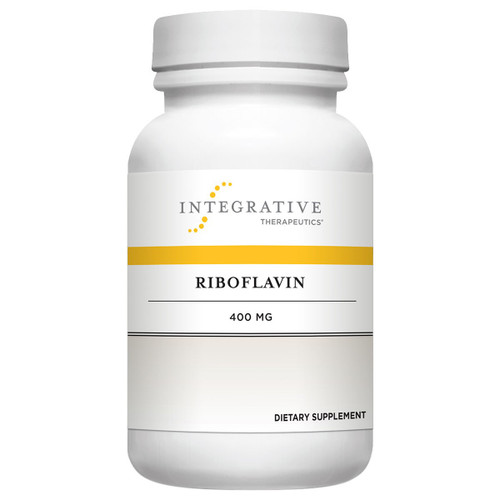 Riboflavin 400 mg 30 tabs