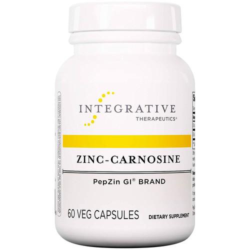 Zinc-Carnosine 60 vcaps
