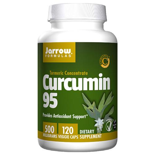 Curcumin 95 500 mg 120 caps