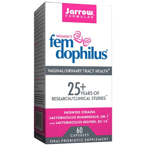 Fem-Dophilus 60 vcaps