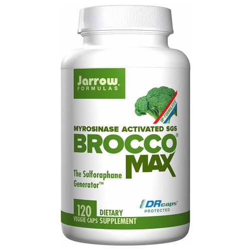BroccoMax 120 vcaps