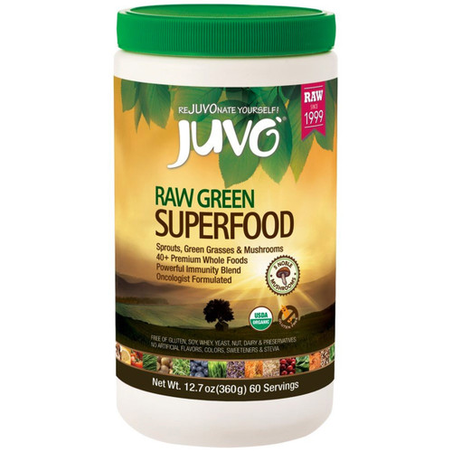 UVO Raw Green Superfood 12.7 oz