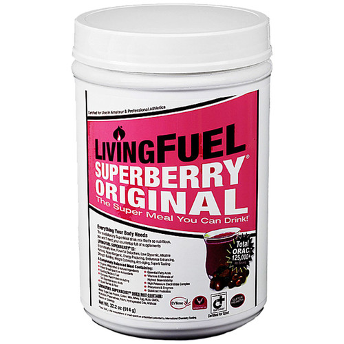 LivingFuel SuperBerry Original