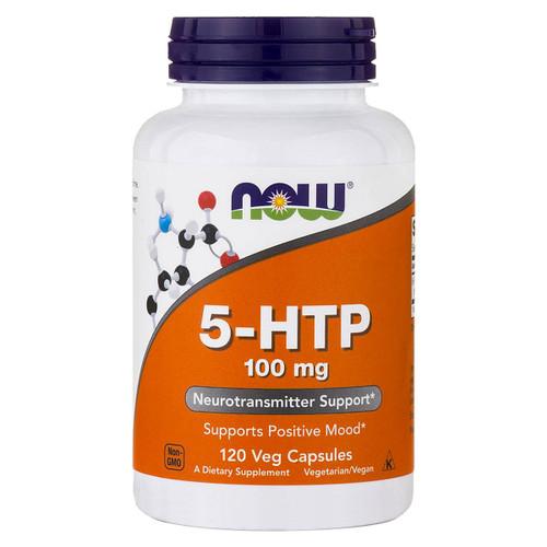 5-HTP 100 mg 120 vcaps