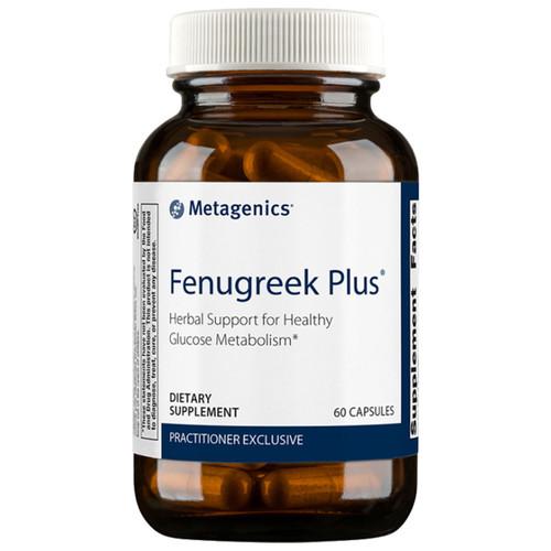 Fenugreek Plus 60 Capsules