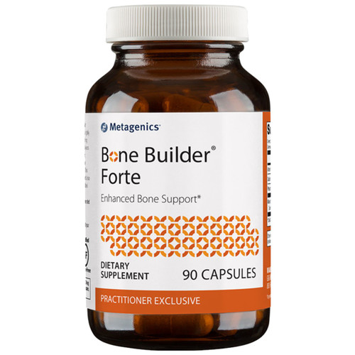 Bone Builder® <br>Forte 90 caps