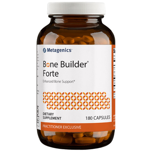 Bone Builder® <br>Forte 180 caps
